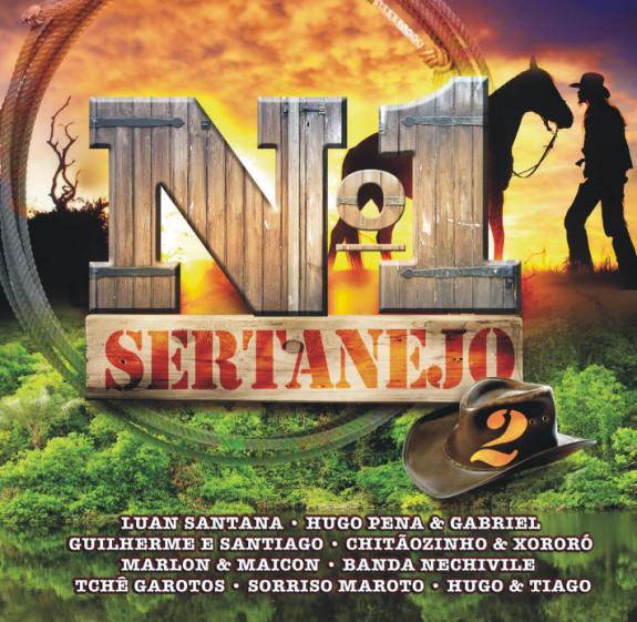 Nº1 Sertanejo 2