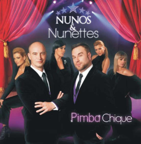 Pimba Chique