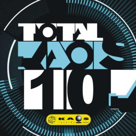 Total Kaos 10