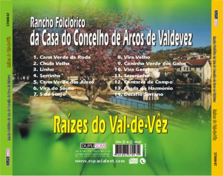 Raízes do Val-de-Vez