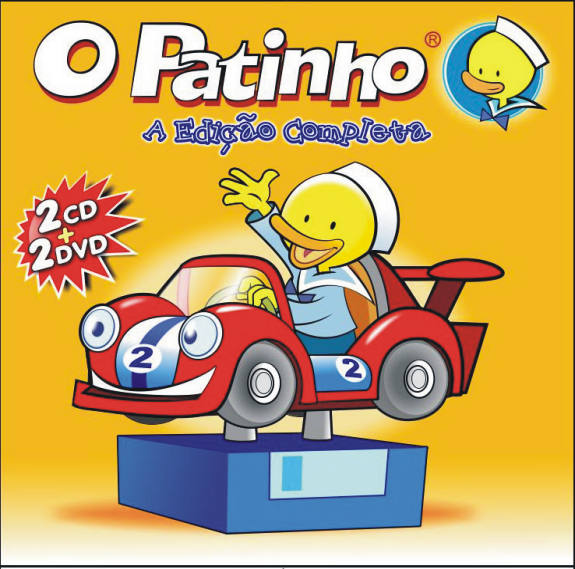 A EDIÇÃO COMPLETA 2 CD+2 DVD