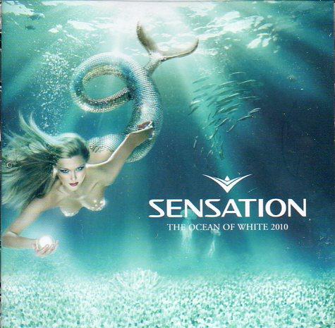 SENSATION - THE OCEAN OF WHITE 2010