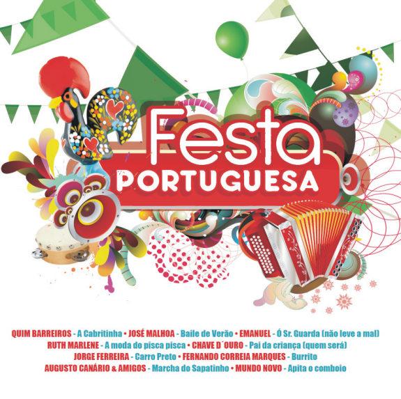 Festa portuguesa