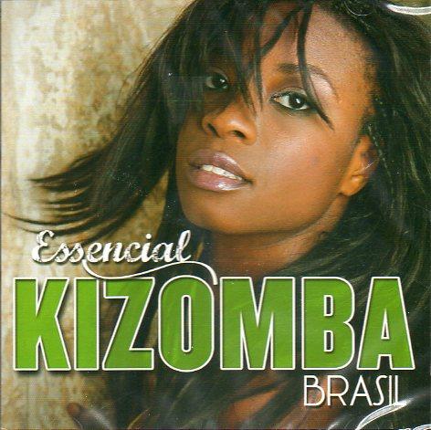 Kizomba Brasil - Essencial