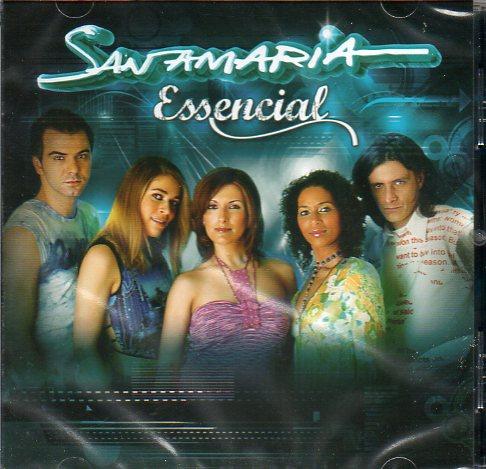 Santamaria - Essencial