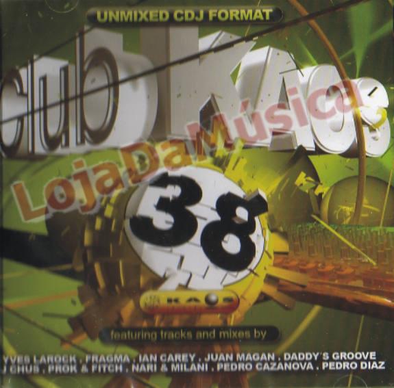 Club Kaos 38