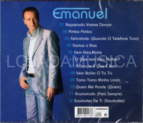 Emanuel - Colecção Diamante