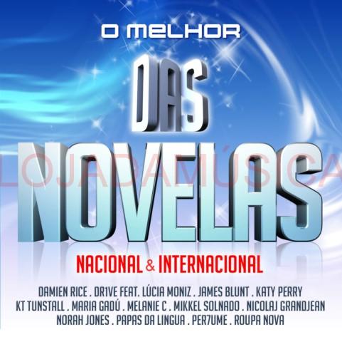 O MELHOR DAS NOVELAS (Nacional & Internacional)