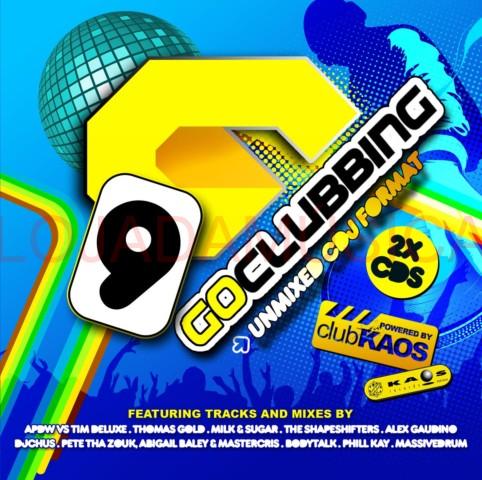 Go Clubbing 9