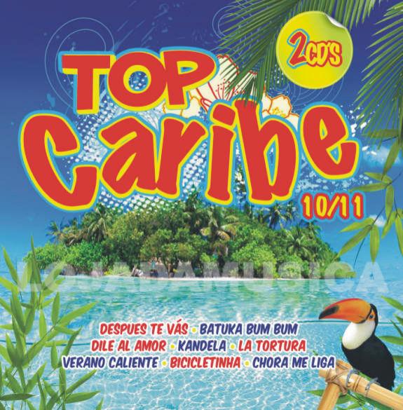 Top Caribe 10/11