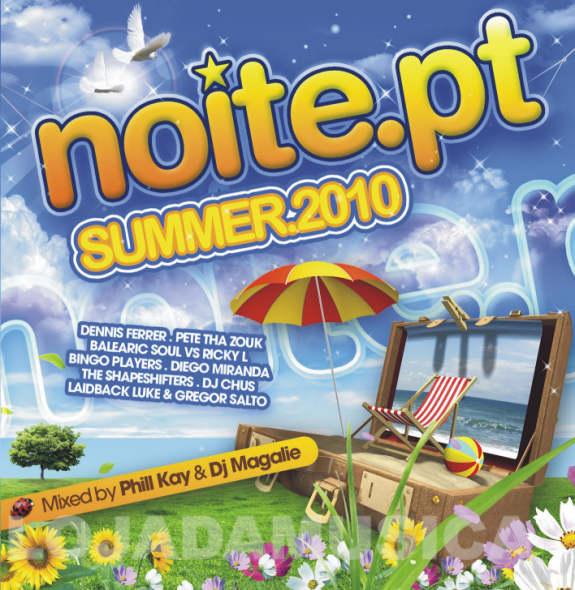 Noite pt Summer 2010