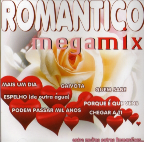 Romântico Megamix