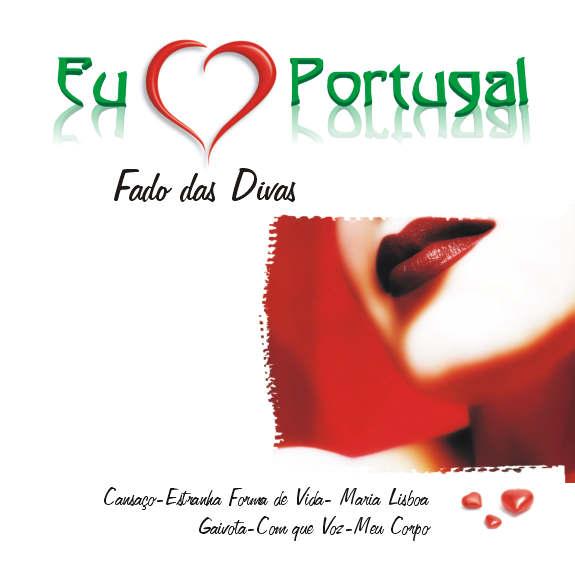 Eu Amo Portugal - Fado das Divas