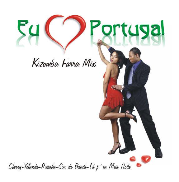 Kizomba Farra Mix