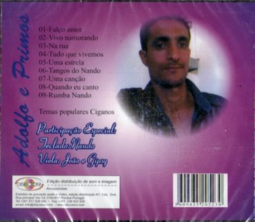 Música Cigana