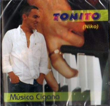 Tonito Música Cigana
