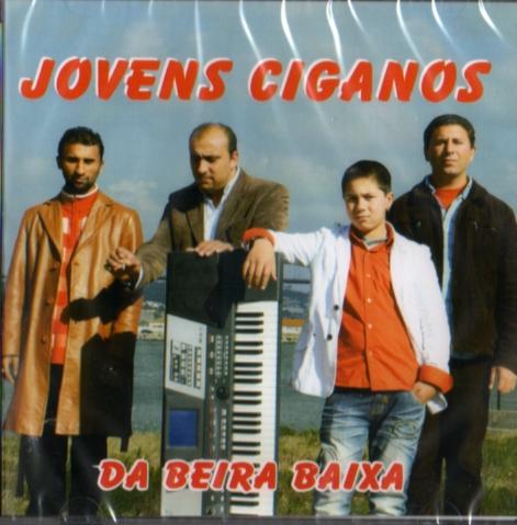 Jovens Ciganos da Beira Baixa