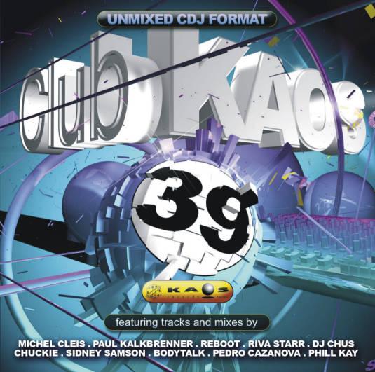 Club Kaos 39