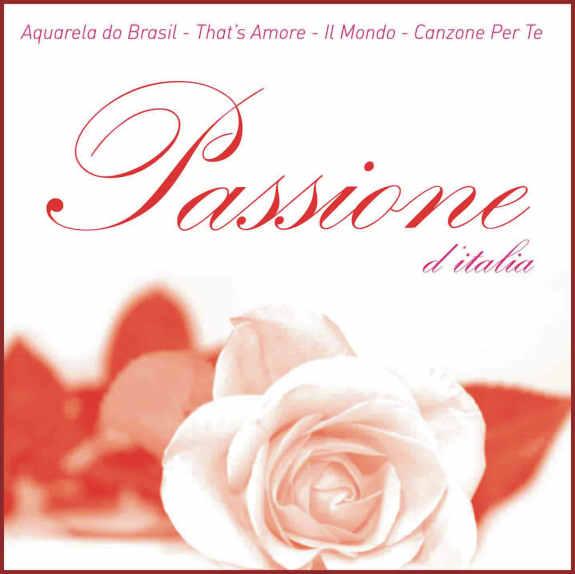 PASSIONE D ITALIA