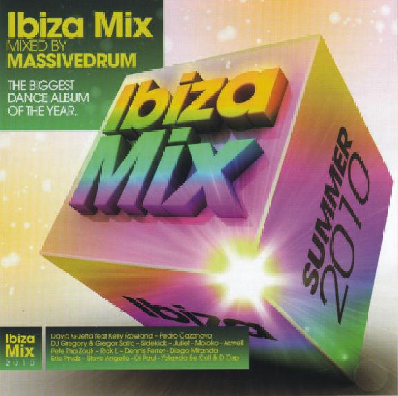 Ibiza Mix - Summer 2010