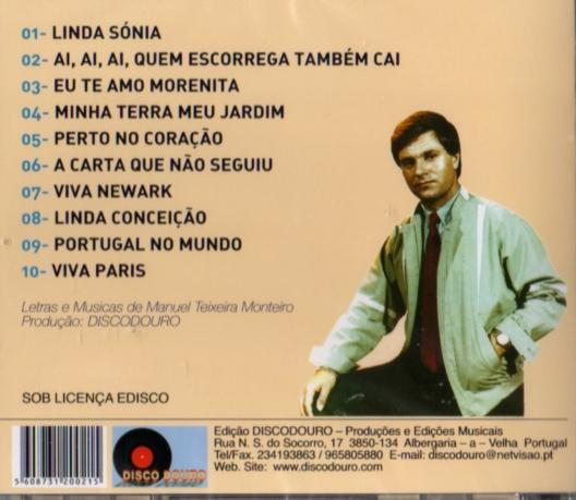 Linda Sónia