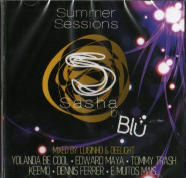 Sasha Summer Sessions by Blu