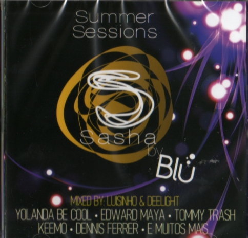 Sasha Summer Sessions by Blu
