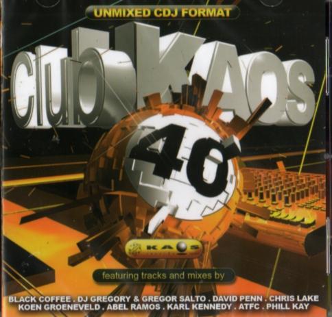 Club Kaos 40