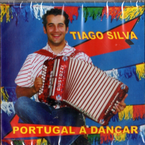 Portugal a Dançar
