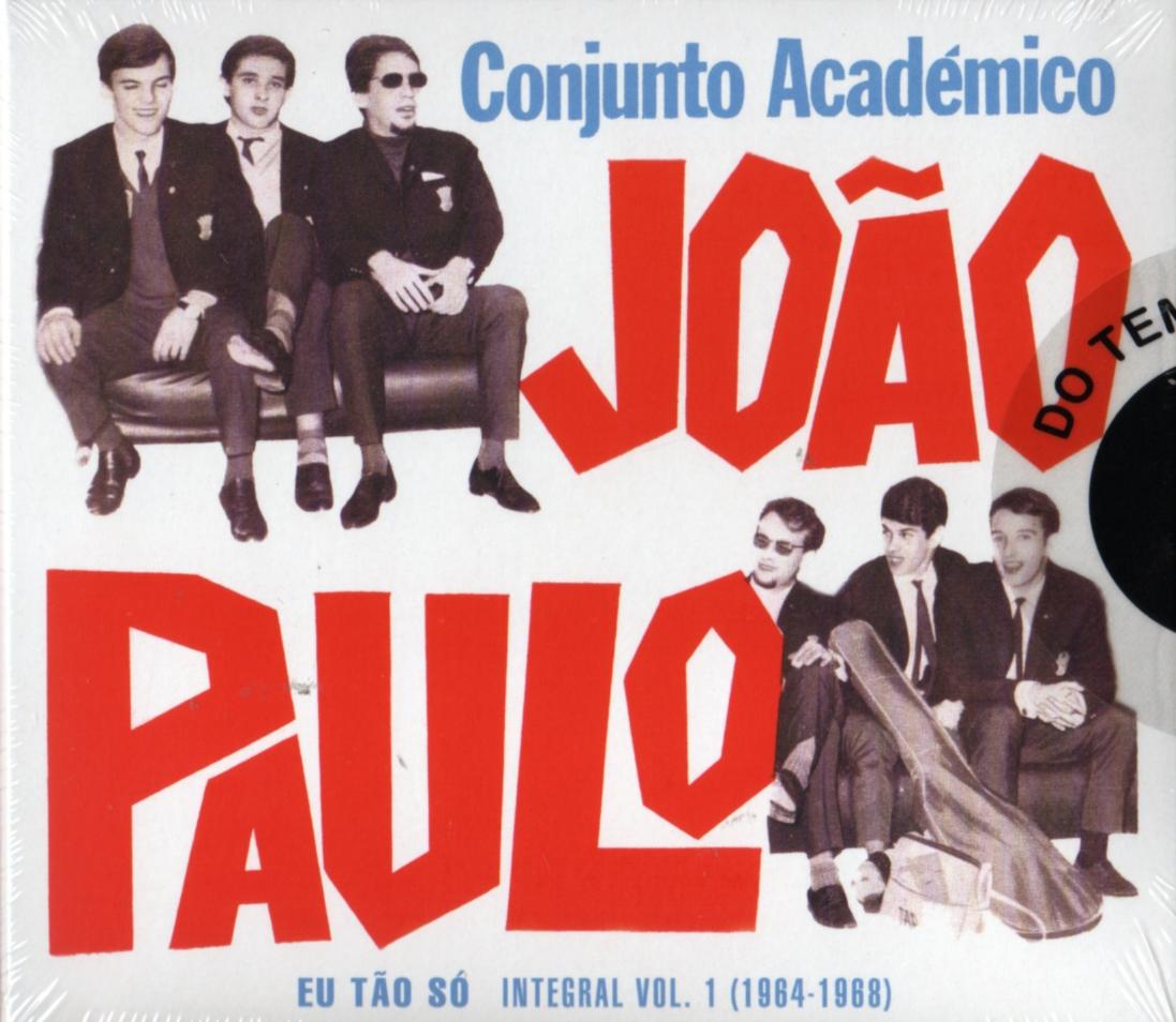 Eu tão Só - integral vol.1 (1964-1968)