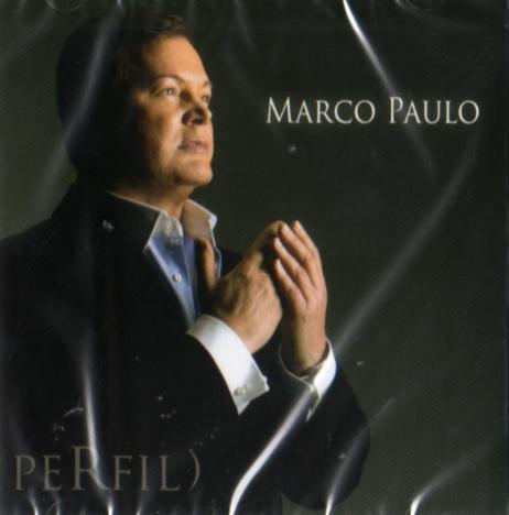 Marco Paulo - Perfil
