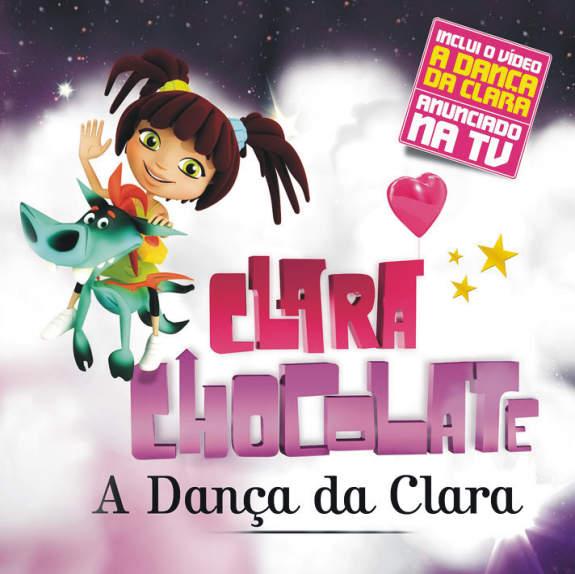 A dança da Clara