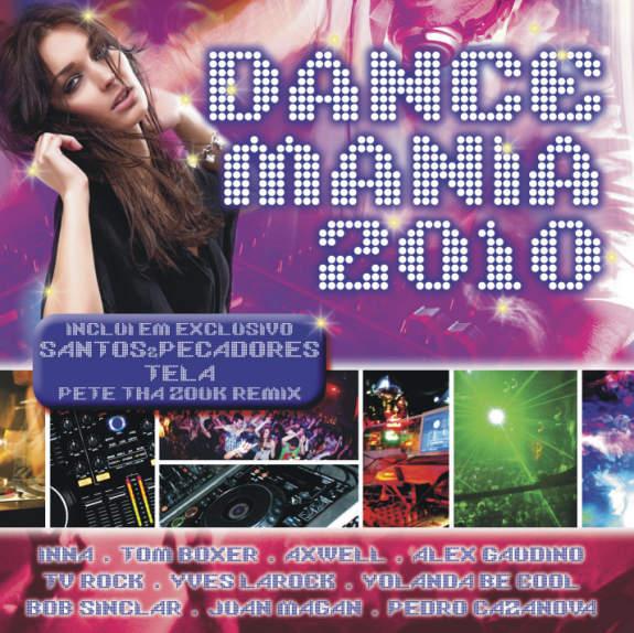 Dance Mania 2010