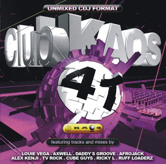 Club Kaos 41