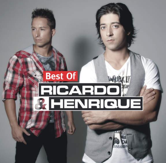 Ricardo & Henrique - Best of