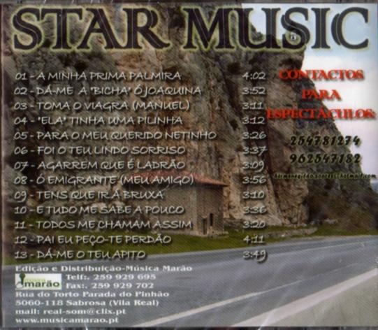 Starmusic