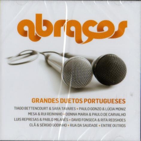 Grandes duetos Portugueses