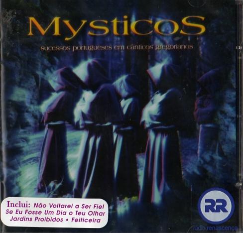 Mysticos - Gregorian Chants