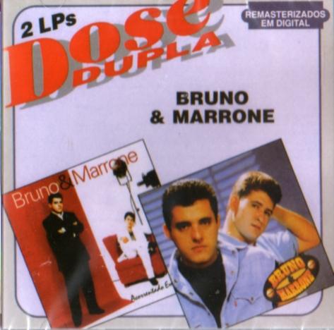 Dose Dupla - 2 LPs temas remasterizados em digital