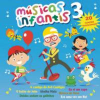 Músicas Infantis Vol. 3