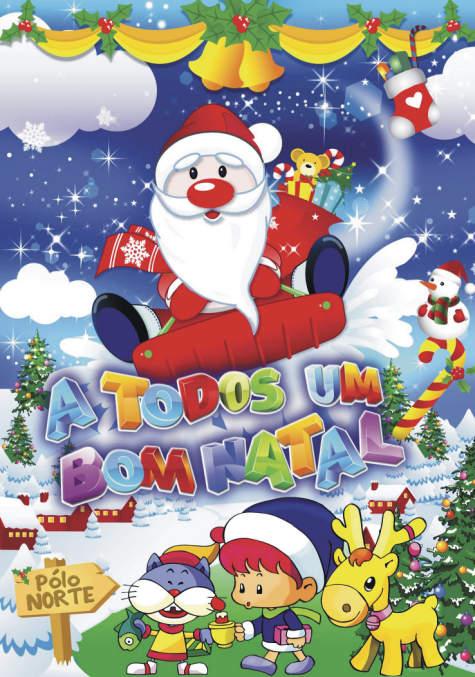 A todos um bom Natal - DVD