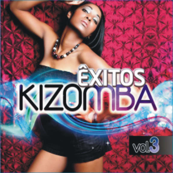 Êxitos Kizomba Vol. 3
