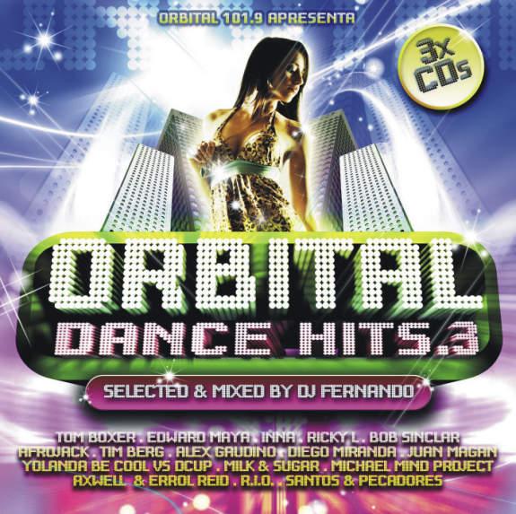 Orbital Dance Hits Vol. 3
