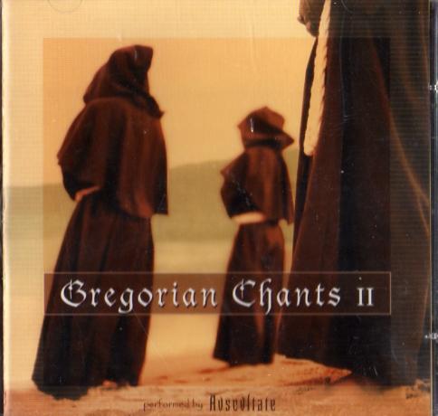 Gregorian Chants I I