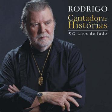 Cantador de histórias (50 anos de fado)
