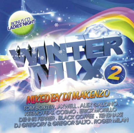 Winter Mix Vol. 2