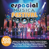 Festival Espacial-CD