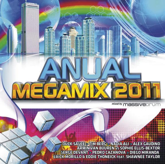 Anual Megamix 2011