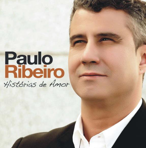 Paulo Ribeiro - Histórias de Amor