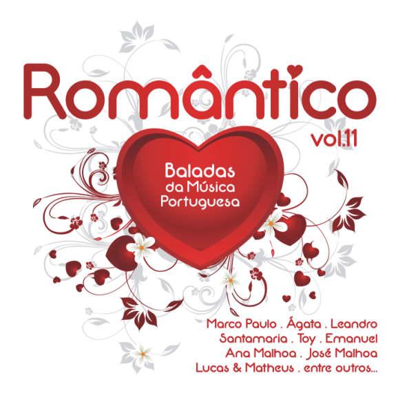 Romântico - Vol. 11